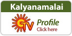 Kalyanamalai Sun TV Profile